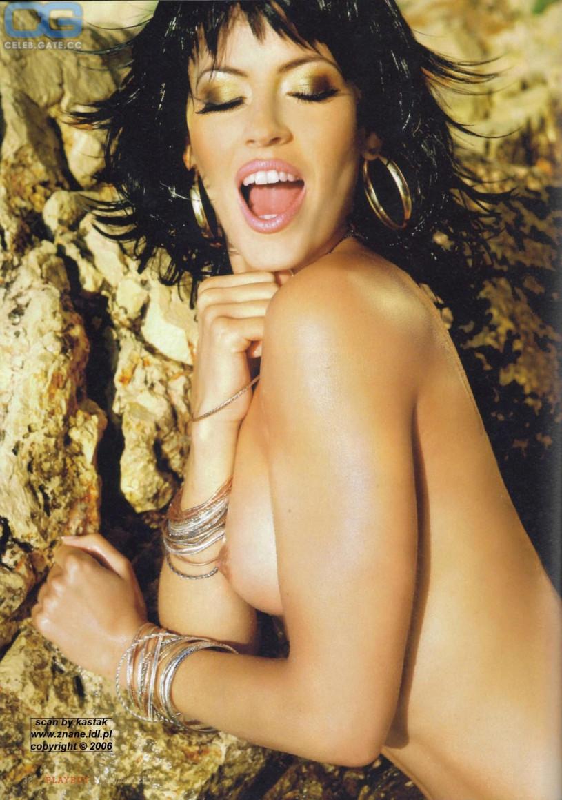 Ashley Harkleroad Playboy Photo -