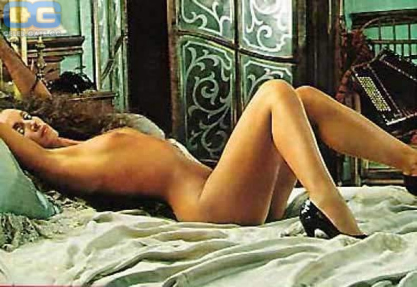 Ideal Sonia Braga Nude Naked Pics