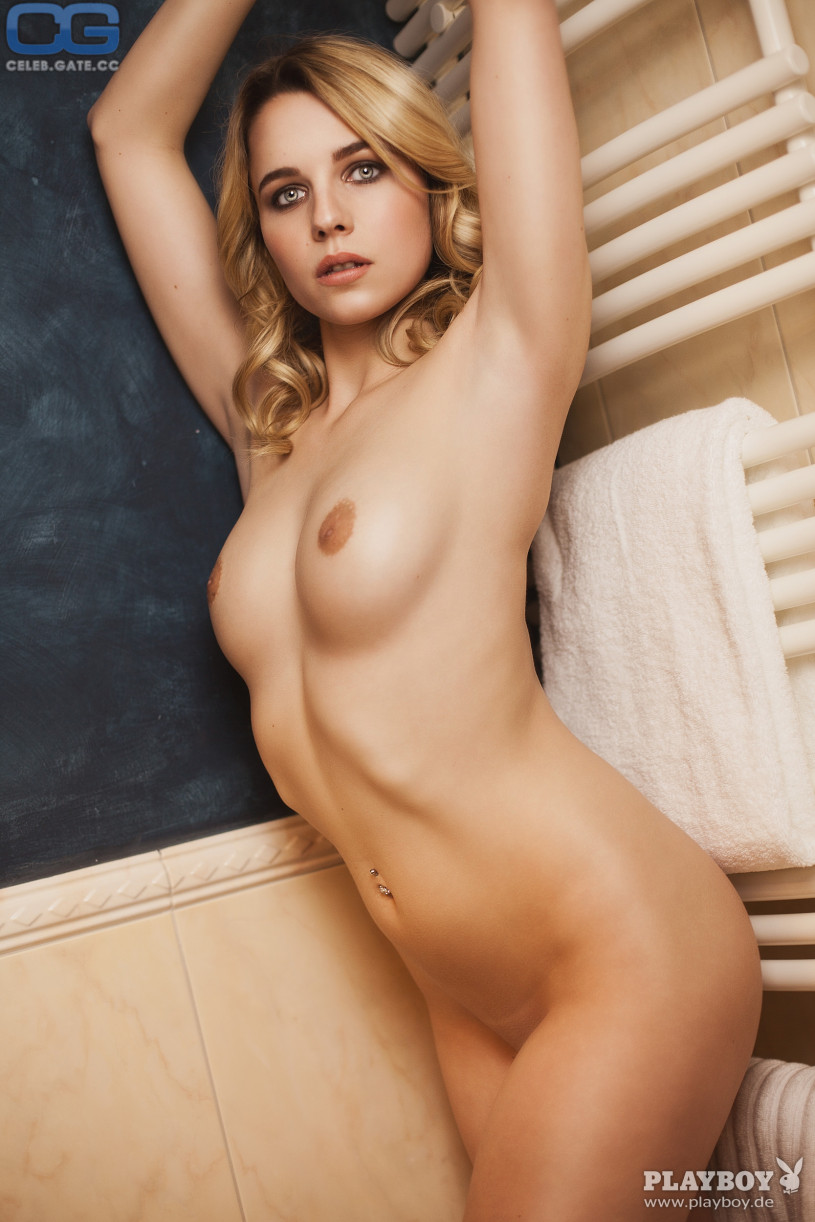 Julia sokolov playboy