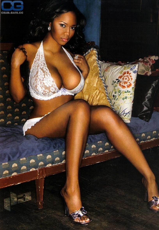 Esther baxter nude pics