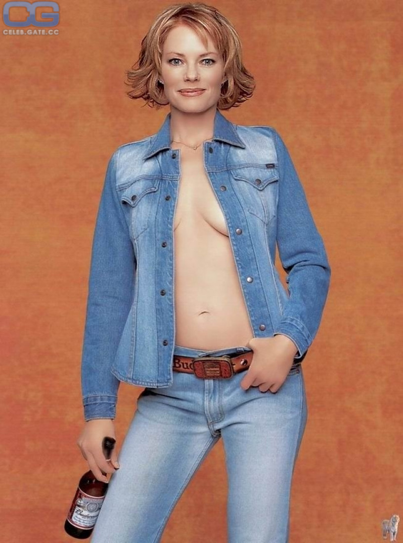 Marg Helgenberger Nude, Pictures, Photos, Playboy, Naked -8283