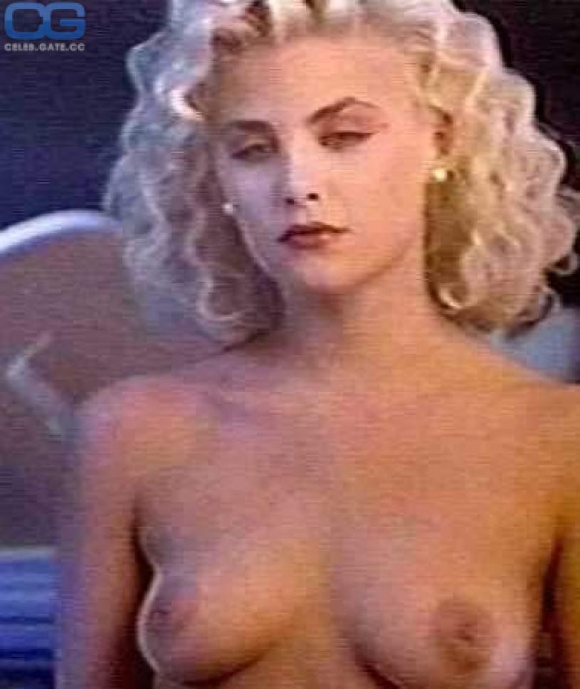Nude fenn sheryl lynn
