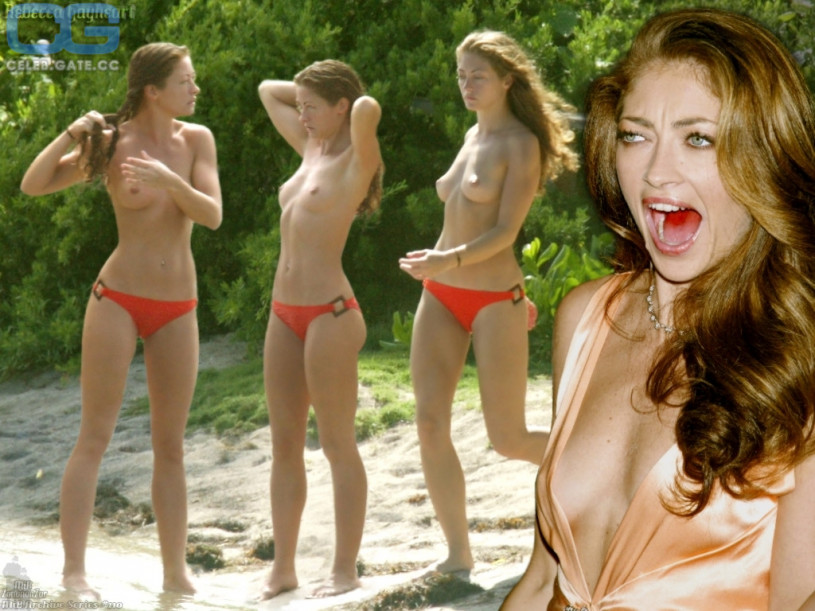 Topless Rebecca Gayheart nudes (45 photos), Topless, Cleavage, Feet, butt 2015