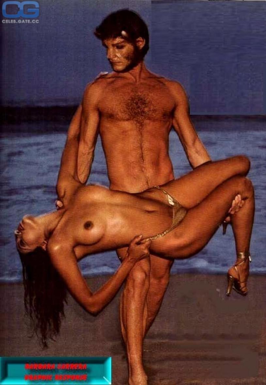 Emmanuelle chriqui nude photoshoot
