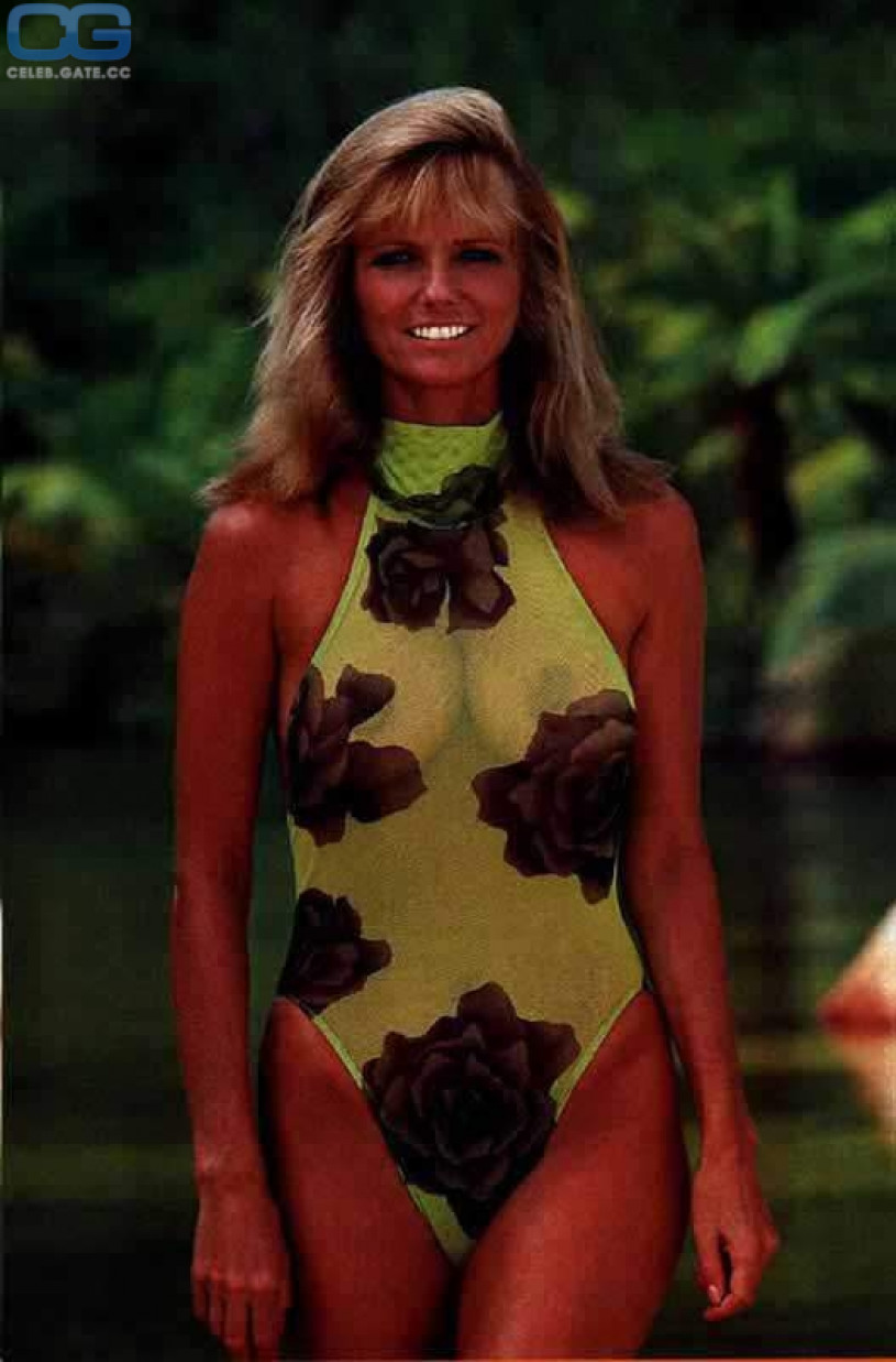 Photos cheryl tiegs nude apologise, but