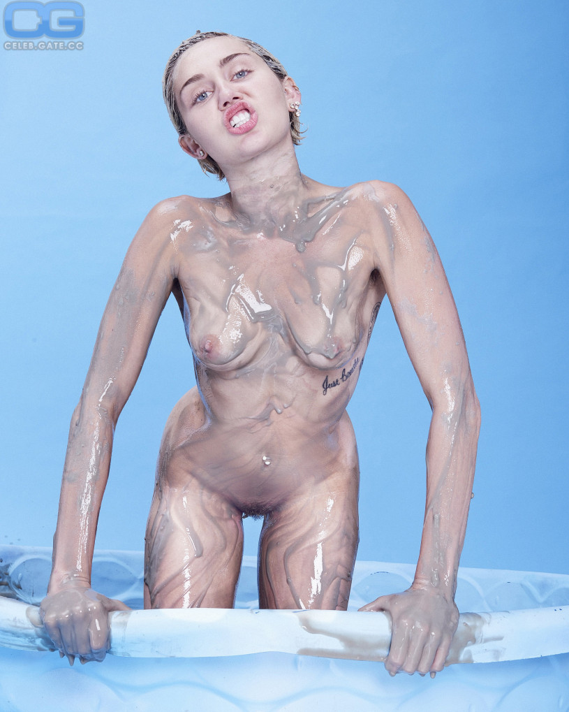Question confirm. cyrus nude pictures miley real necessary words... super