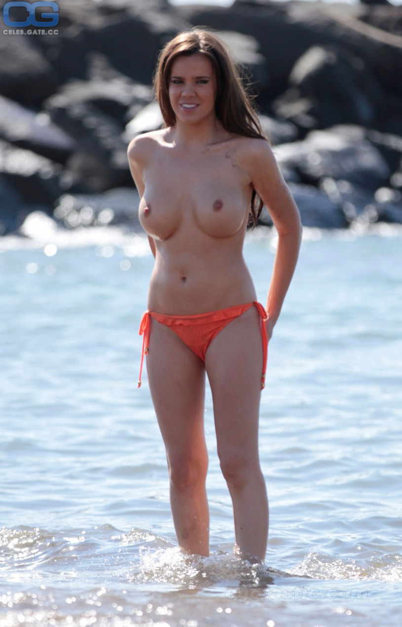 Maria fowler nude that