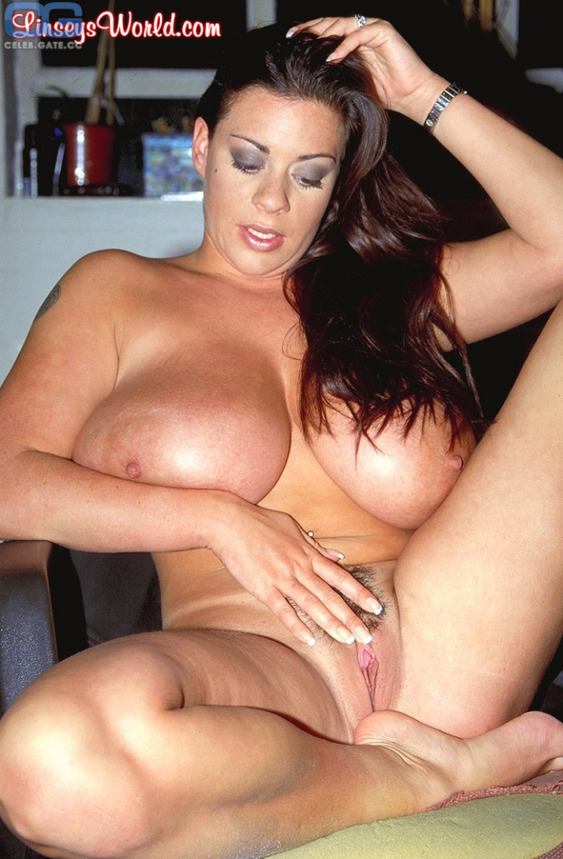 Linsey dawn mckenzie naked question What