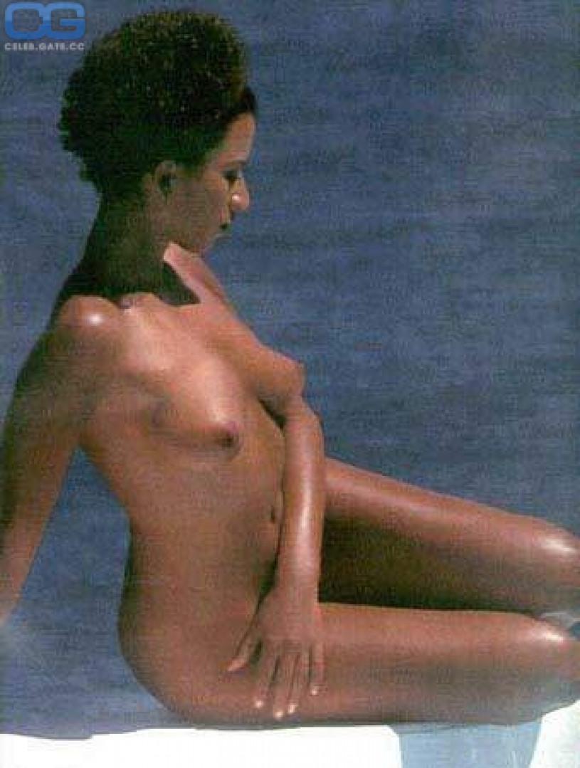 Arabella Kiesbauer Nackt