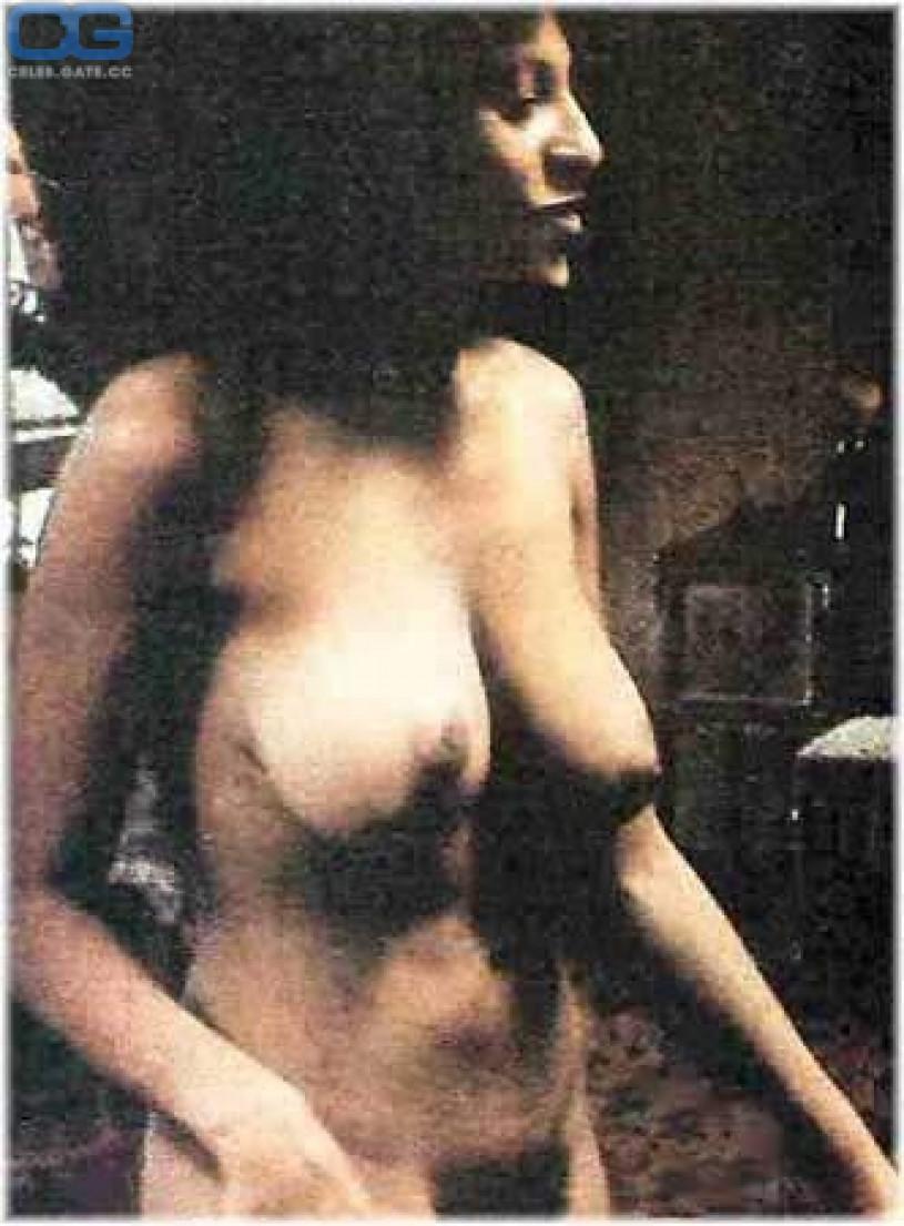 Nacktfotos von Pam Grier