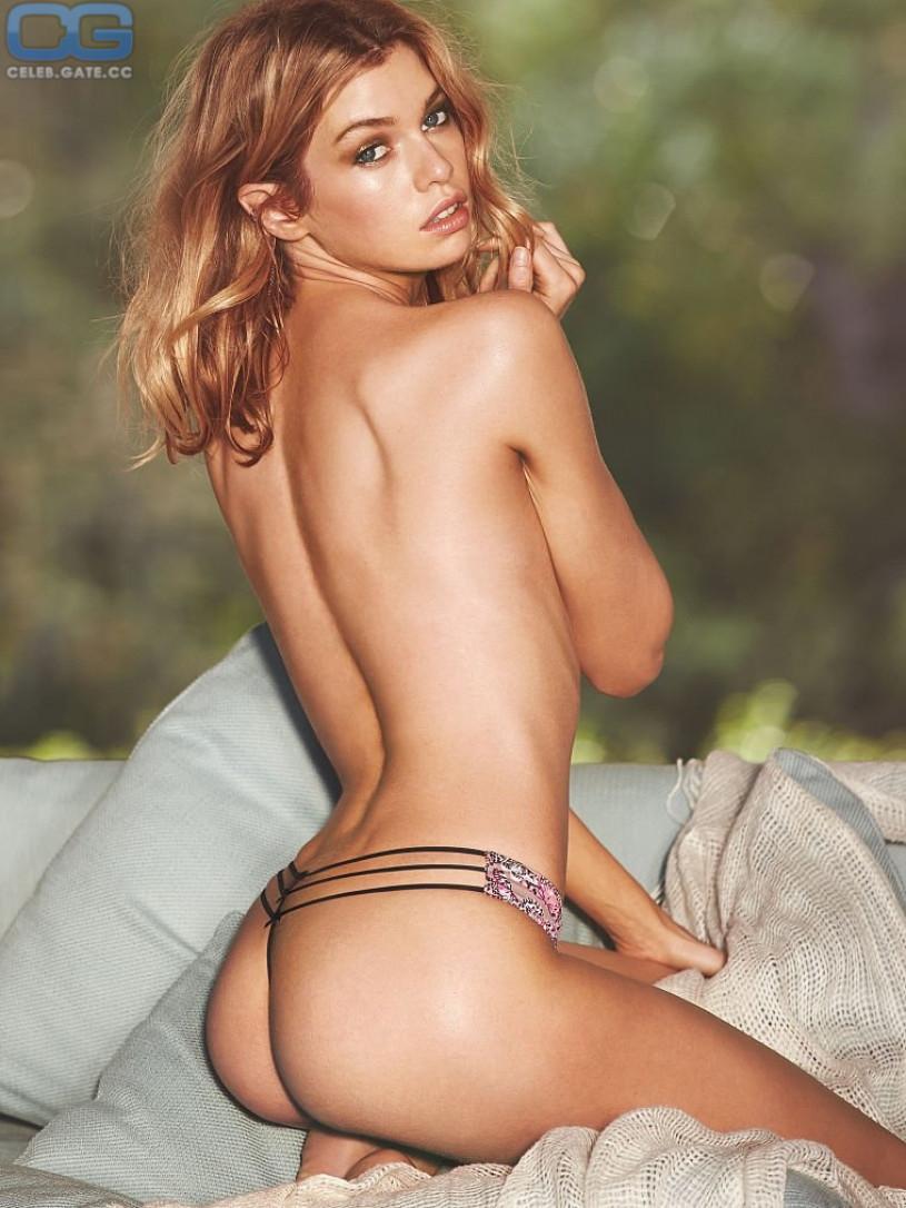 maxwell naked Stella