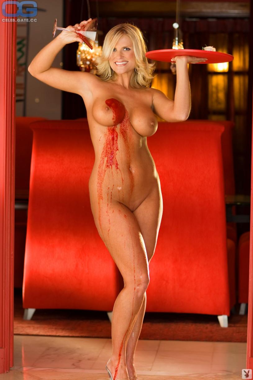 Kara wright nude pics pics