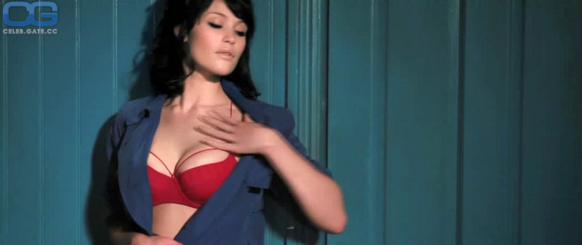 gemma arterton playboy