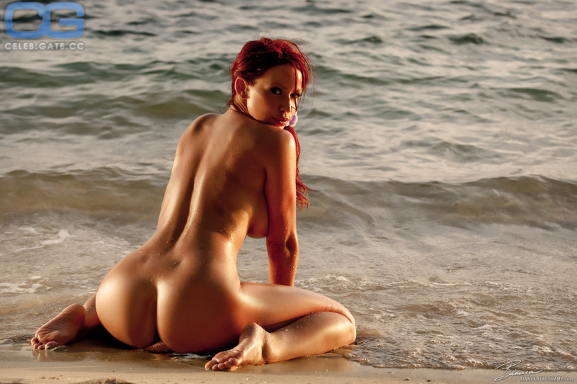 Good bianca beauchamp nude beach opinion