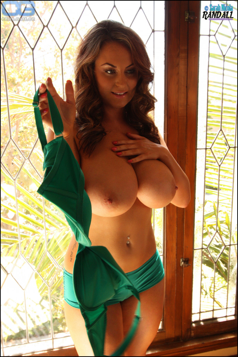 Sarah randall nude join. All