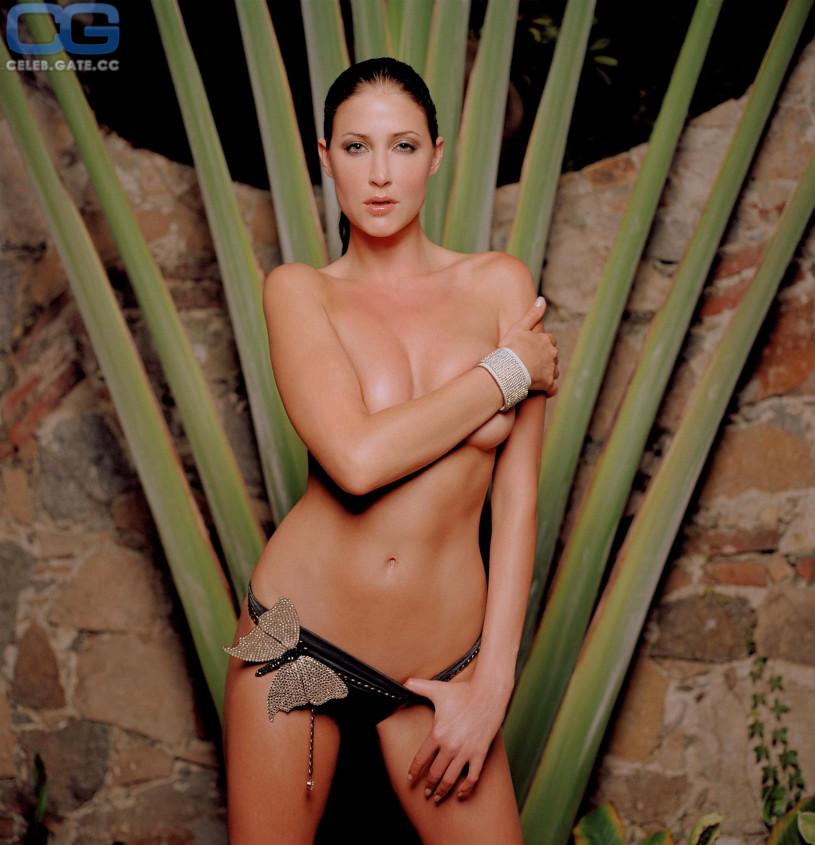Lisa snowdon nude #11