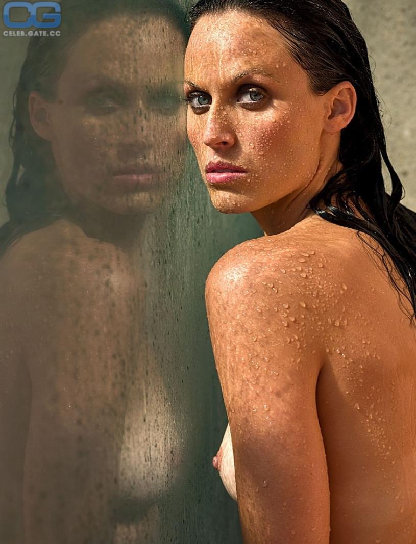 Carmen Nudes