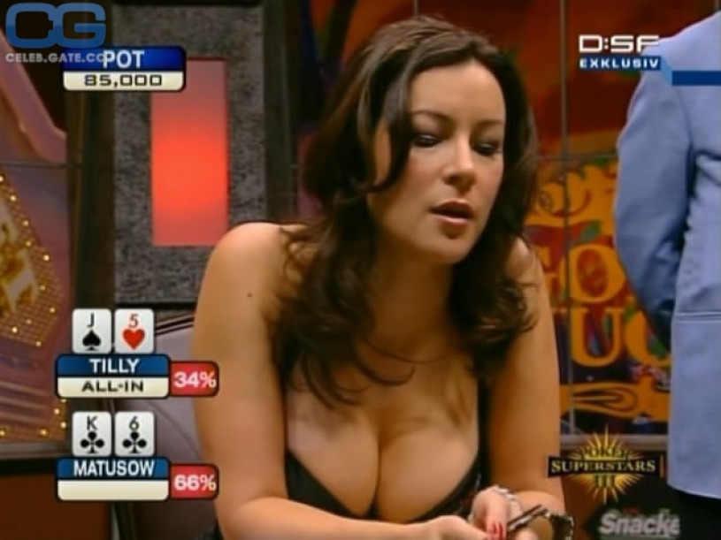 Think, that Feet jennifer tilly topless right! seems