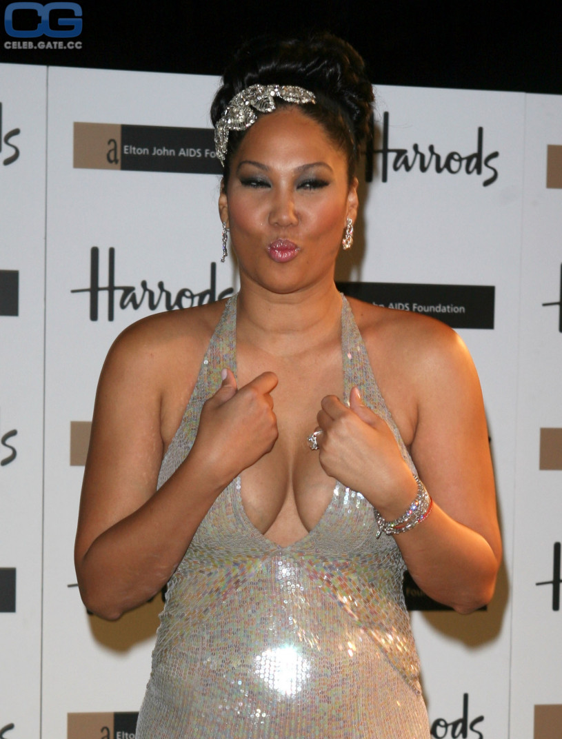 Consider, what kimora lee simmons nude naked topic You