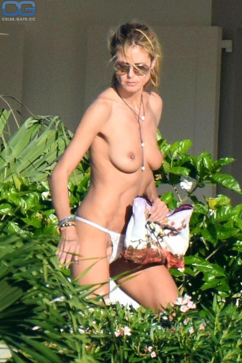 Seldom.. possible photo heidi klum nude knows it