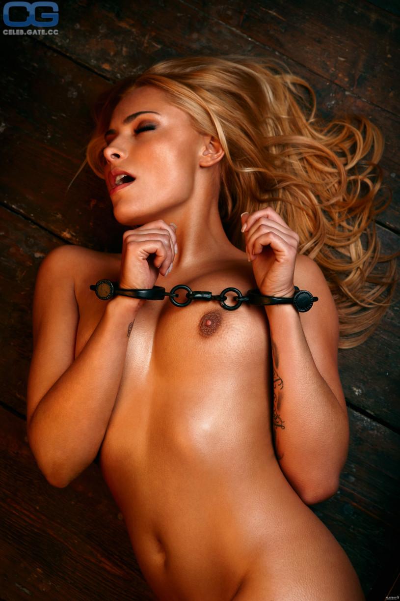 Sophia Thomalla Nackt Nacktbilder Playboy Nacktfotos Fakes Oben