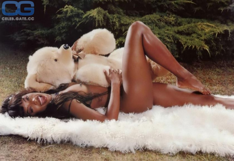 Naomi campbell nude fakes confirm