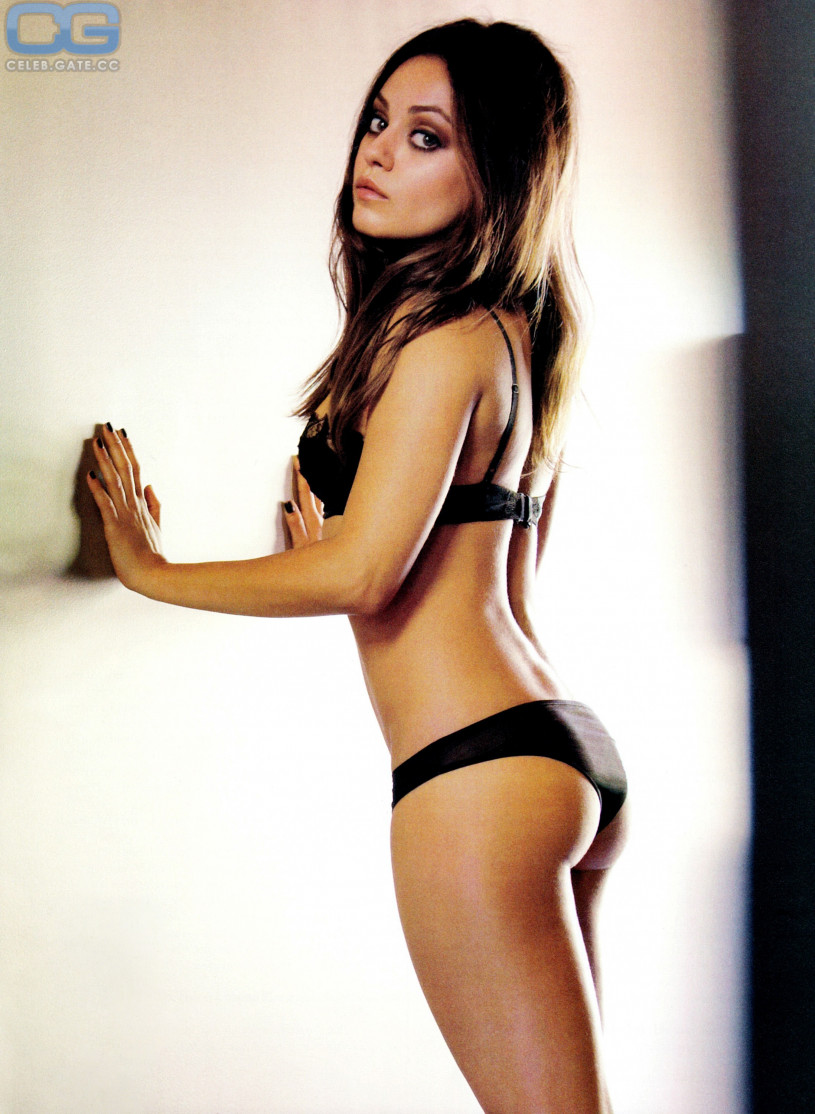 Mila kunis naked in playboy images 889