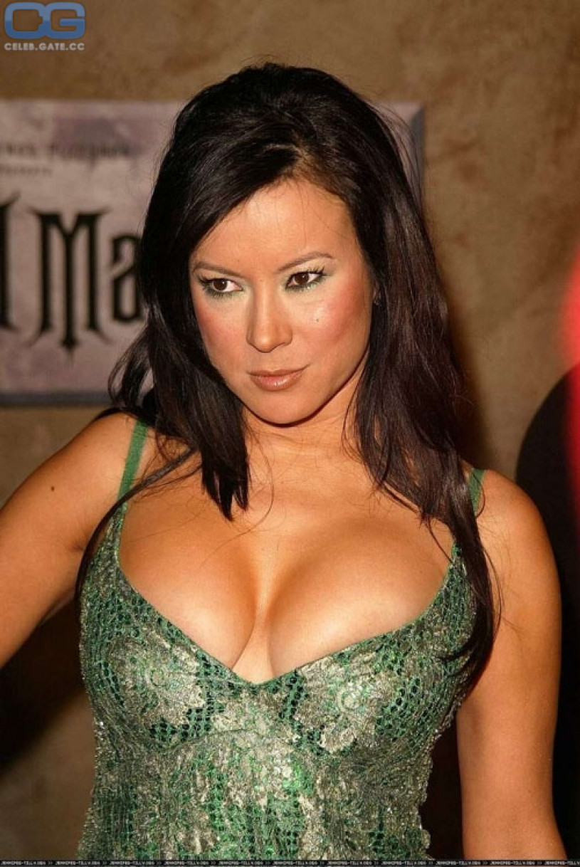Nude pics of jennifer tilly
