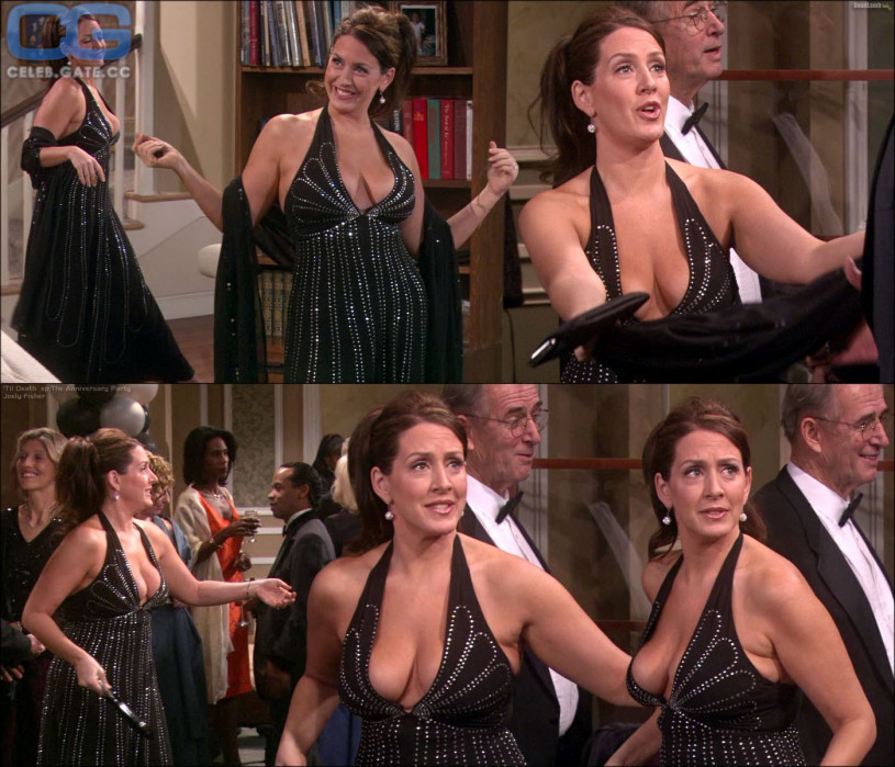 Porn joely fisher
