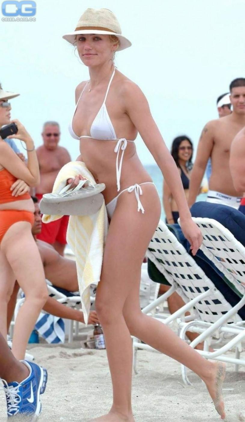 Cameron diaz nude palyboy