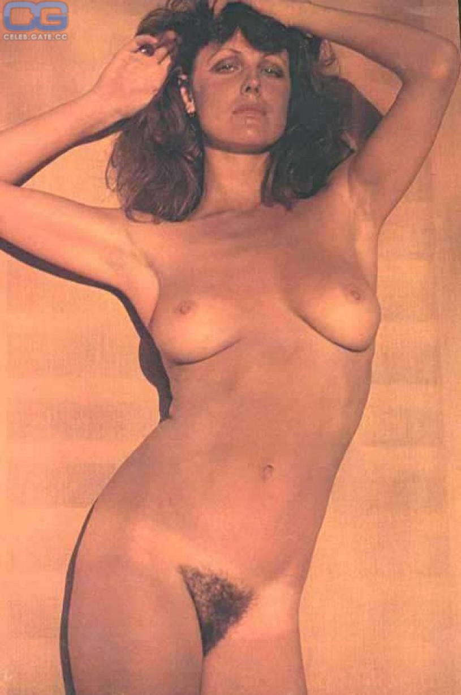 Elizabeth carson nude