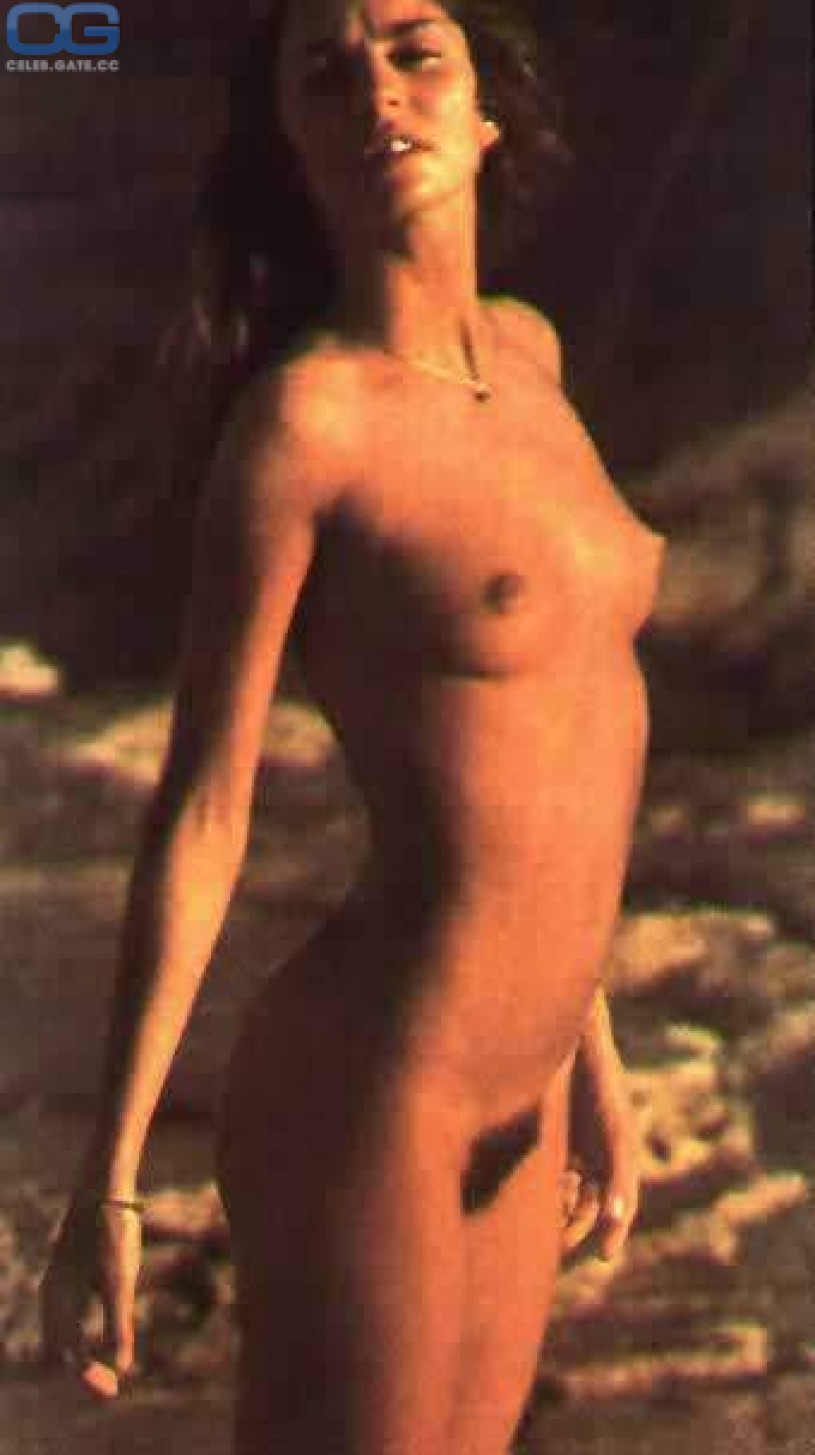 Anne Parillaud Nude, Pictures, Photos, Playboy, Naked -8997
