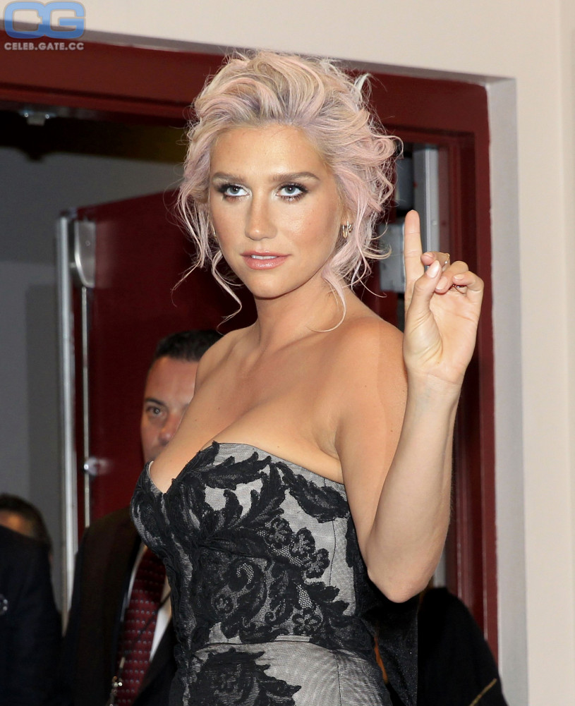 Kesha Nude Leaked Photos Collection - 7 Photos new picture