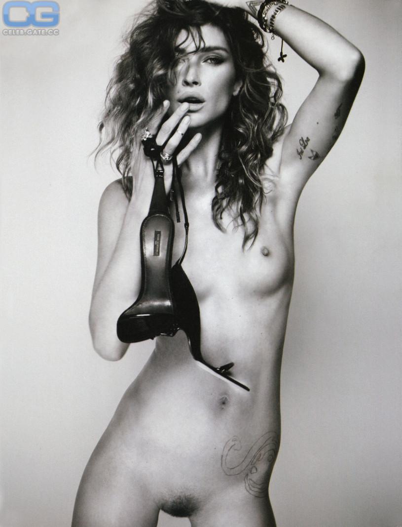 erin nude Naked wasson