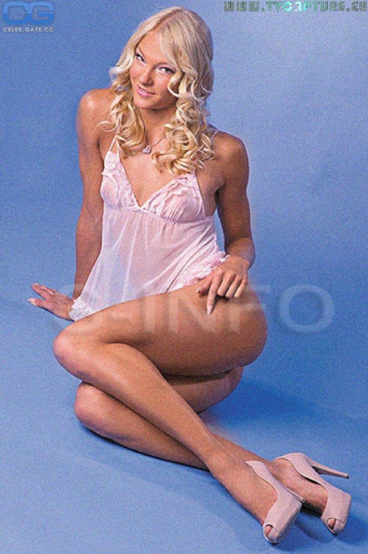 Darya klishina nude