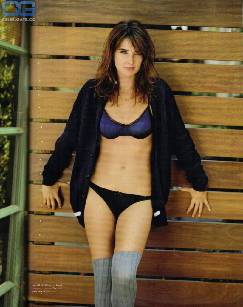 Sorry, Naked cobie smulders nude