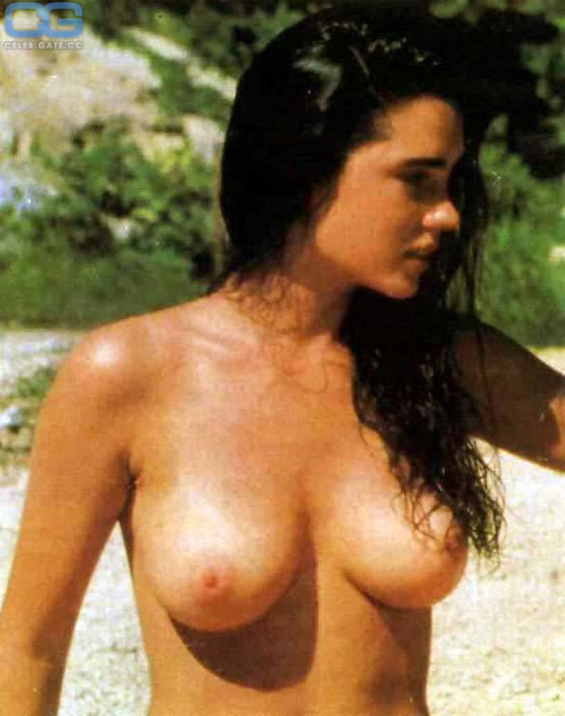 Jennifer Connelly nackt, Oben ohne Bilder, Playboy
