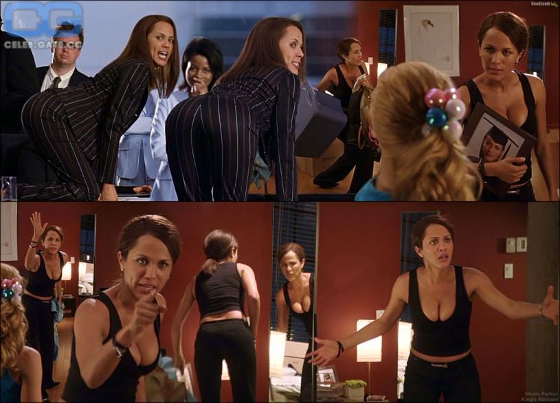in movie prison search strip woman