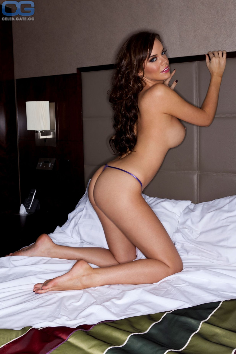 Maria Fowler Nude, Pictures, Photos, Playboy, Naked -8900