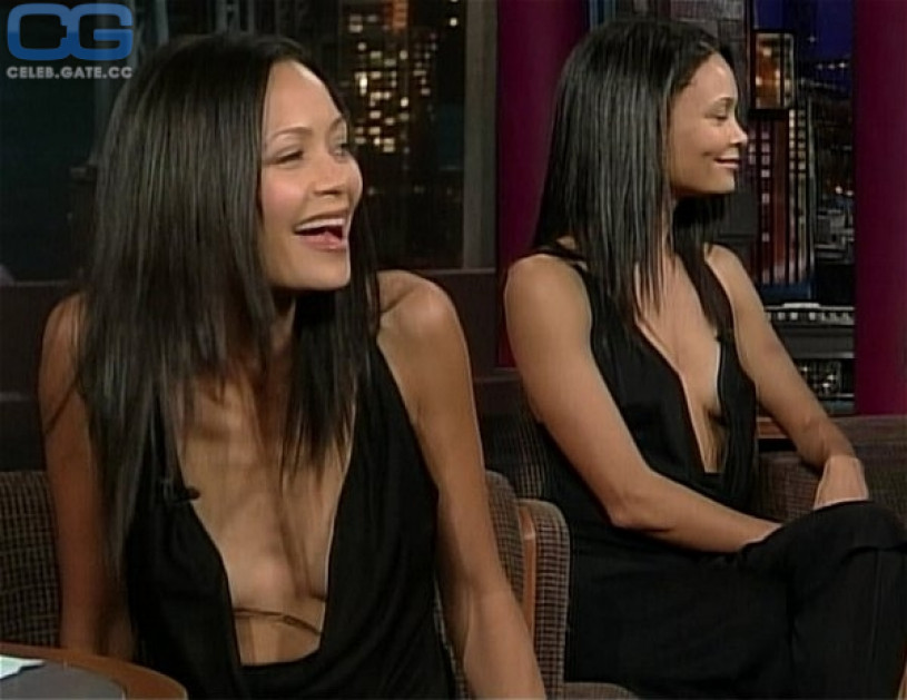 Interesting. Prompt, Thandie newton nude pictures join