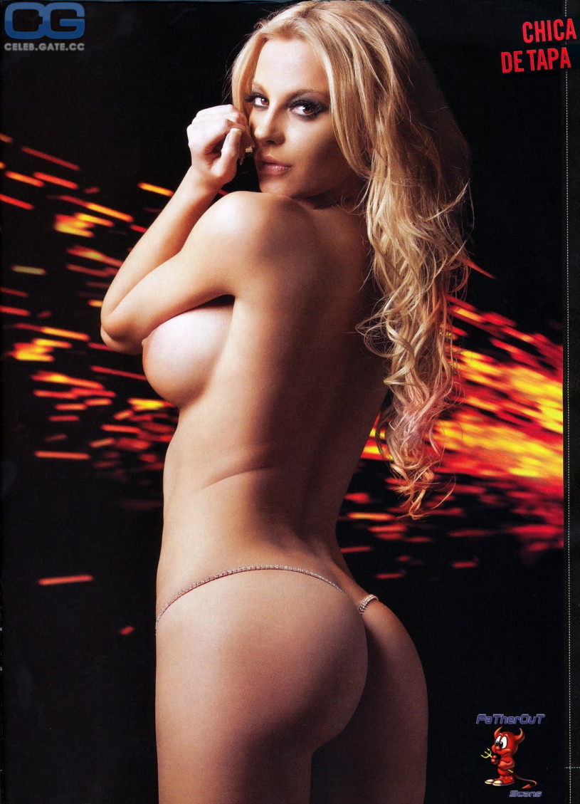 busty blonde anal creampie