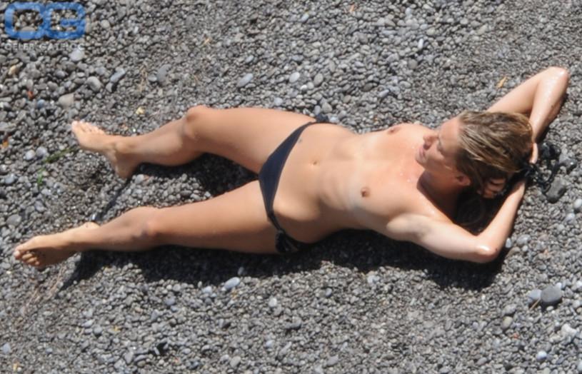 Pot leaf bikini