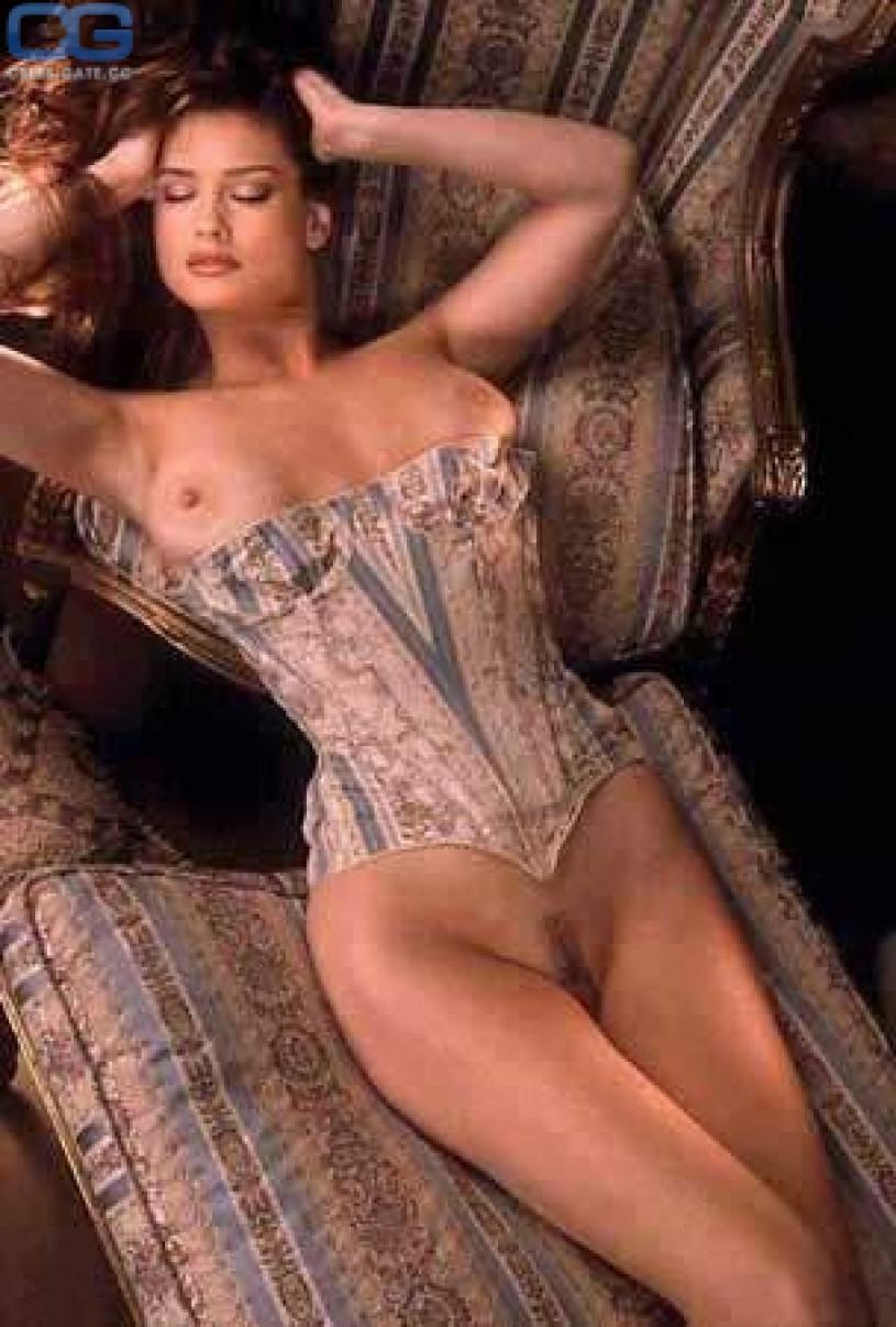 Low Teeny Carrie Stevens Nude Playboy