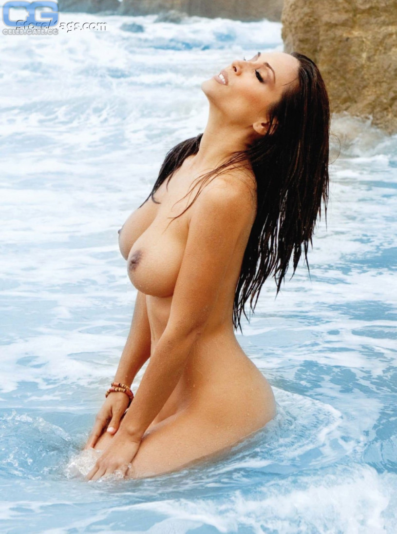 playboy Leeann tweeden naked