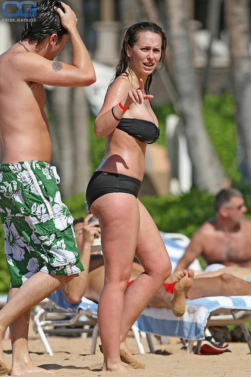 Share your jennifer love hewitt nude beach right!