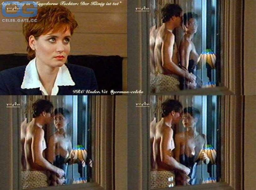Kling nude Anja