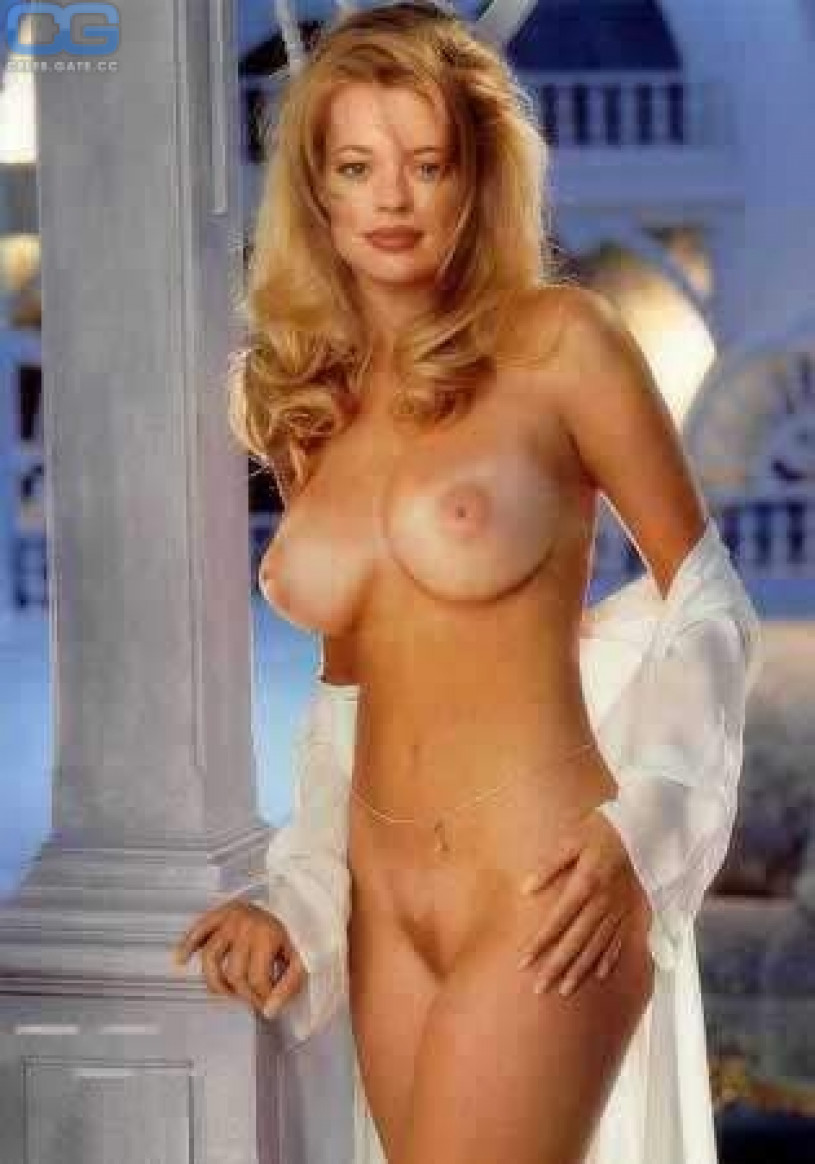 nude playboy Jeri ryan