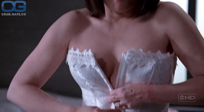 Megan Mullally Nude Photos 86