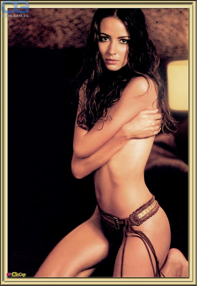 Amy acker nude