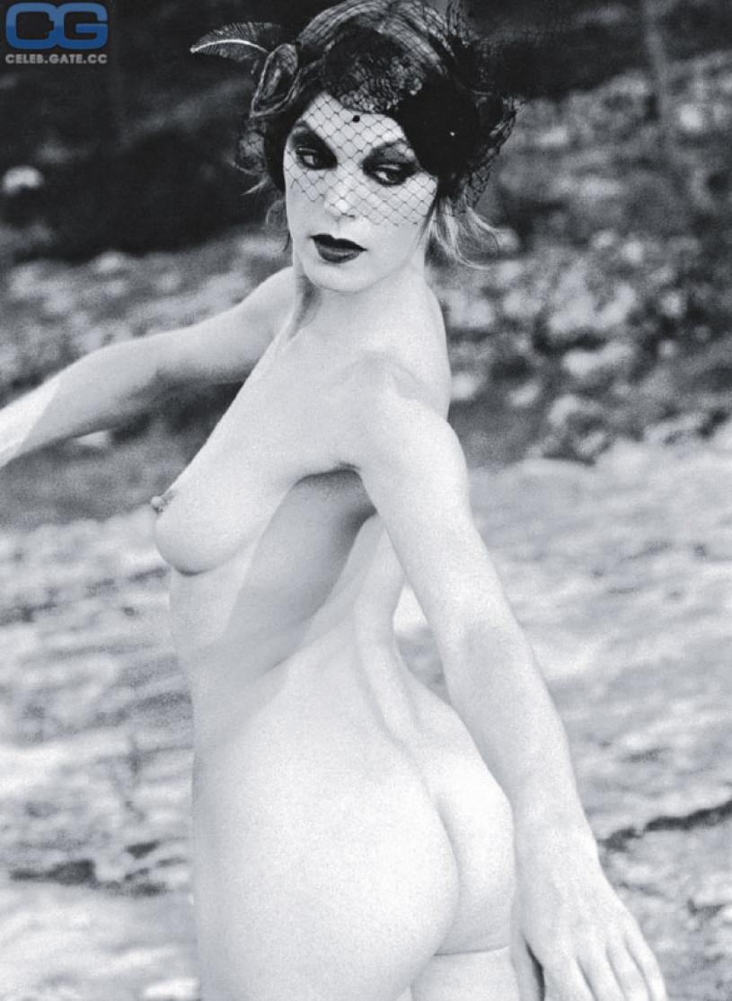 Elke Winkens Nude
